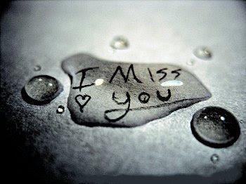 savner deg veldig