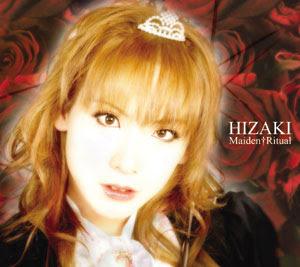 HIZAKI grace project Maiden+Ritual