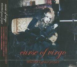 HIZAKI grace project Cover