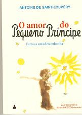 Mais um livro poético de Antoine de Saint-Exupery