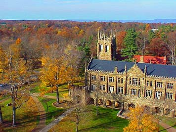 Babble On Most Beautiful College Campuses