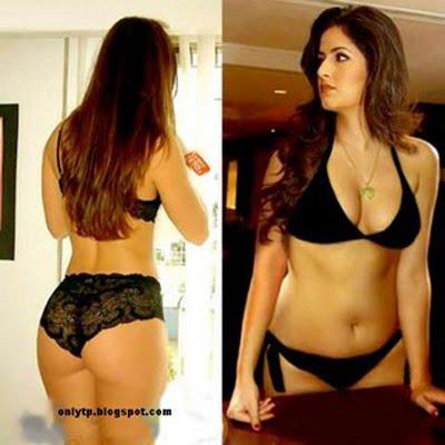 Katrina Kaif bikini hot