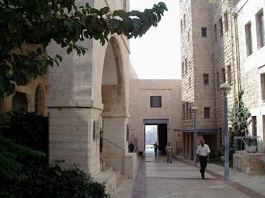 בניין עירית ירושלים