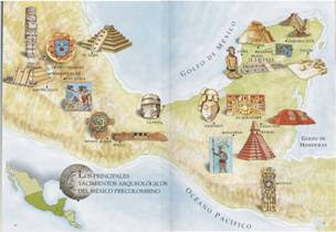 Sociedad Mexicana Prehispanica Colonial y Moderna El Mexico