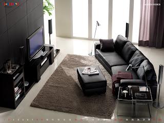 room family interior