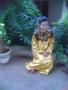 Puteri Aqilah