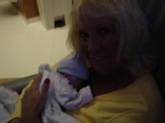 Grandma Samuels & Reese