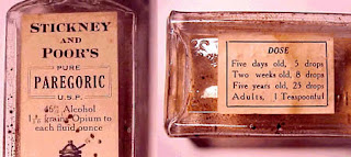 8 Cocaine and other Drug Products of the Past 