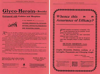 9 Cocaine and other Drug Products of the Past 