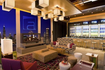 luxurious airport hotels