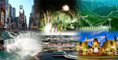And While Western Audiences May Not Be Familiar With Names Like Everland Lotte World These South Korean Mega Parks Managed To Rank 16th 22nd On Our