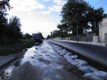 Dig Galati, iulie 2010