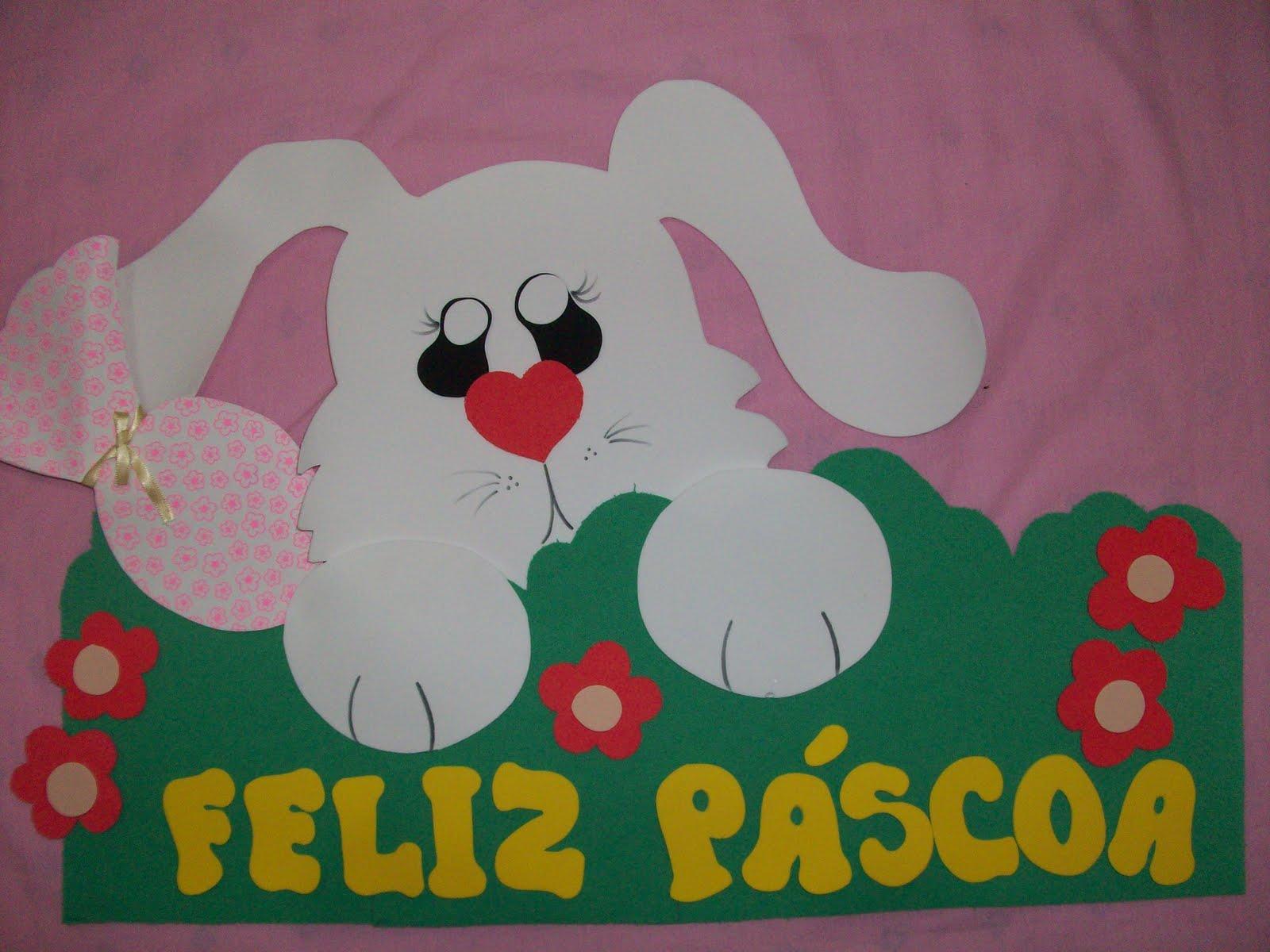 Coelhinho Da P  Scoa