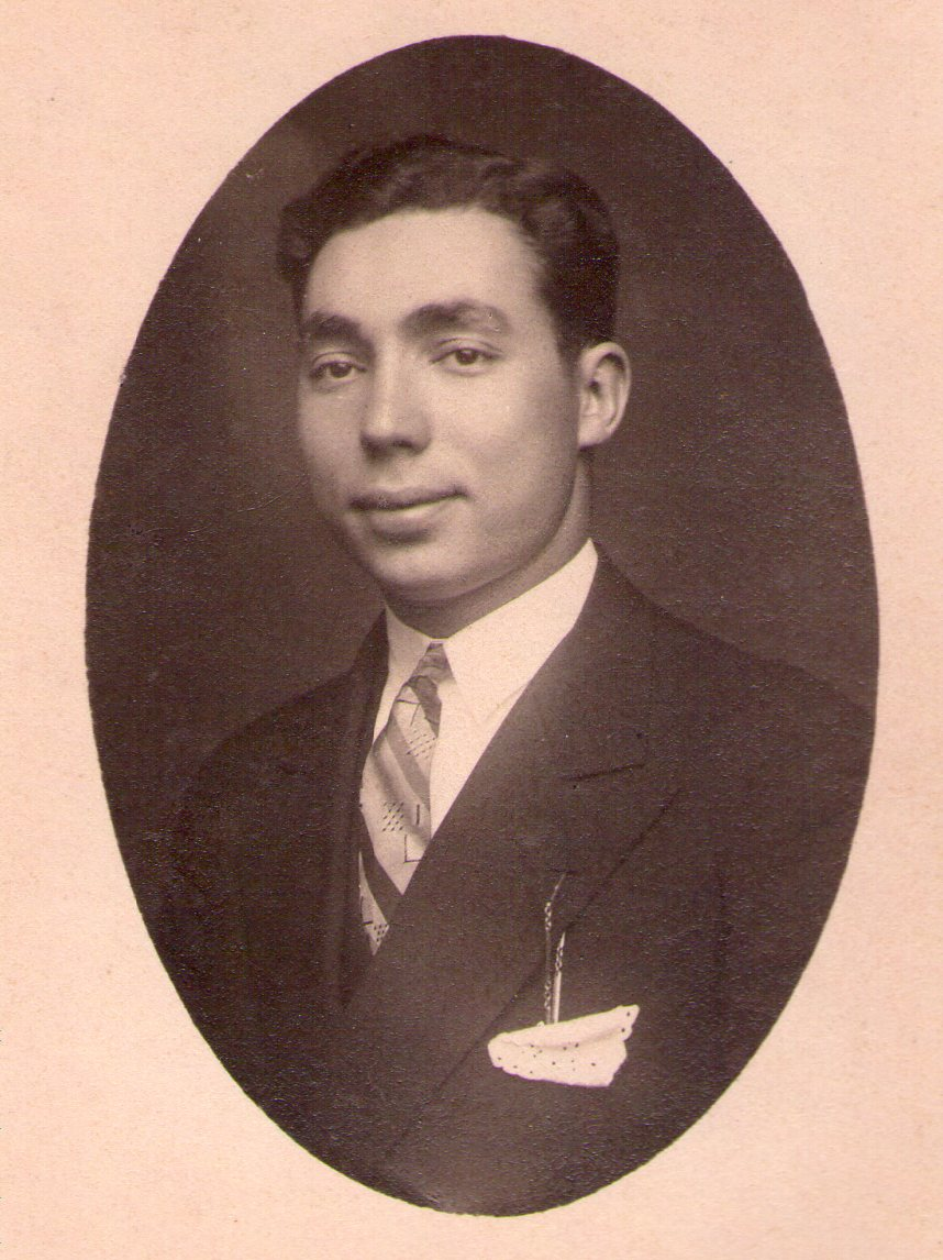 Augusto Cesar Santos César Augusto de Almeida