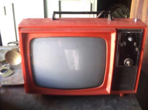 Coisas antigas marcas extintas ii colorado rq - Television anos 70 ...