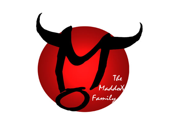 The Maddox Family