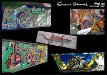 Murais Urbanos