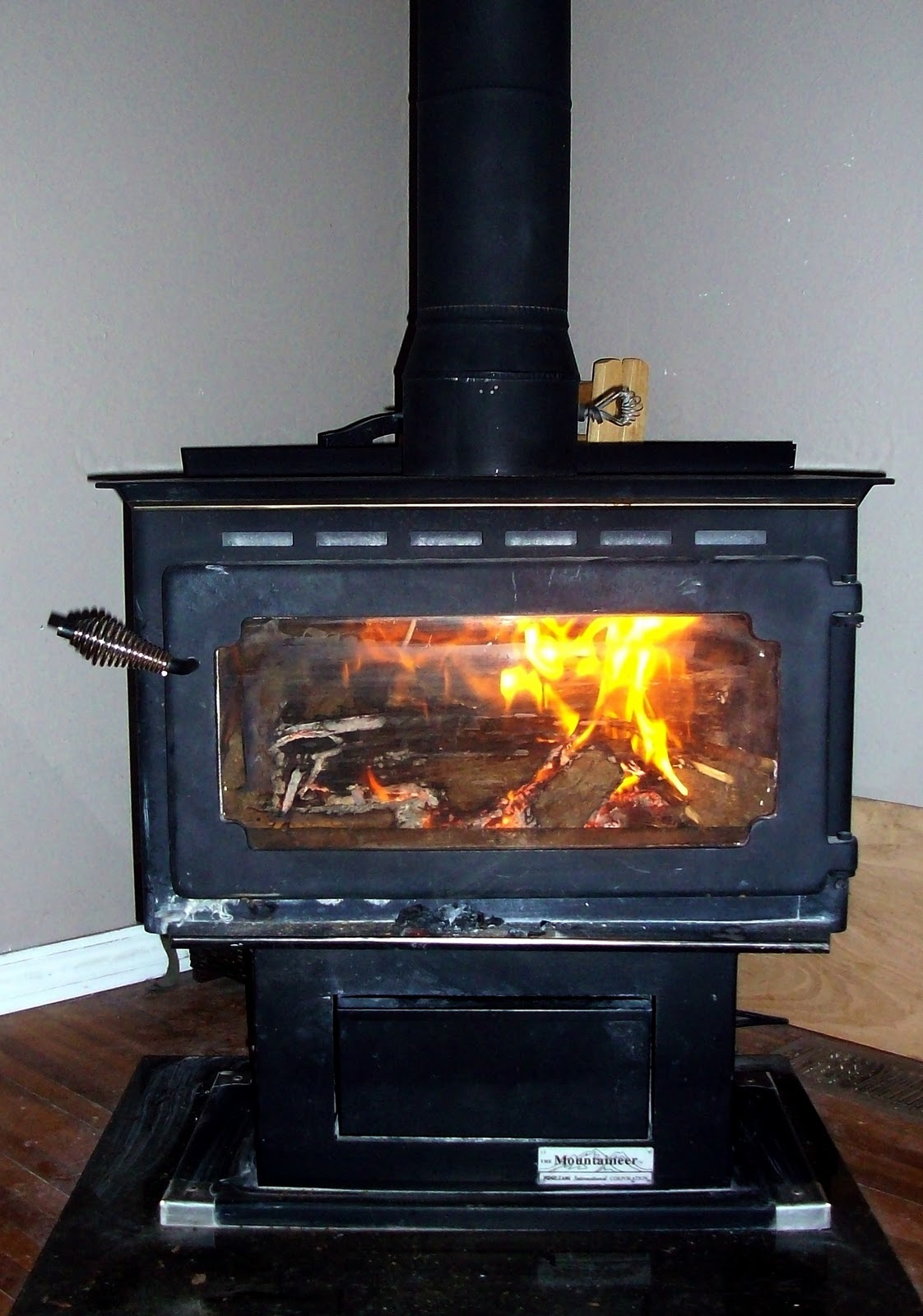 Homestead roots firewood preparing for winter and the Wood burning stoves