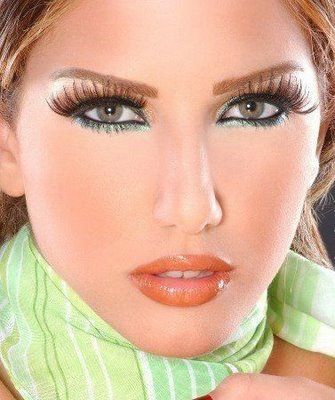 Arabic2BMakeup2B 2  - Arabic Makeup