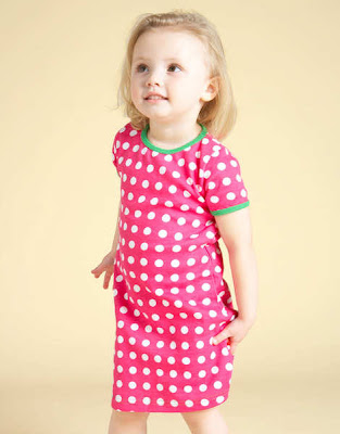 Beautiful dresses for lovely kids