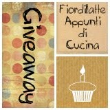 Giveaway di Fiordilatte