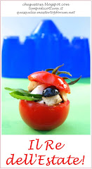 Il primo contest di Maetta:il re dell'estate,il pomodoro