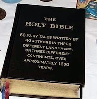 bible  fairy tales