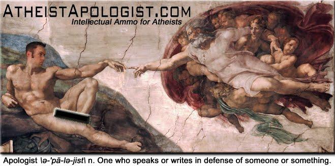 Atheist Apologist