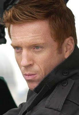 """Scarlett Johansson podría protagonizar película """"Cincuenta sombras de Grey"""" Damian_lewis"""