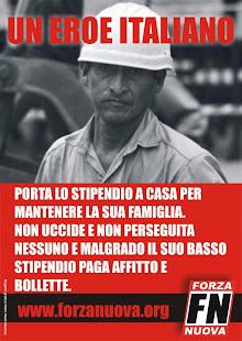 Lavoro Italiano ai Lavoratori Italiani