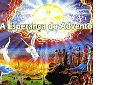 A Esperança do Advento.