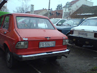 Zastava 101 rear light tuning