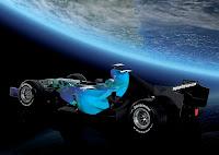 Honda Racing RA107
