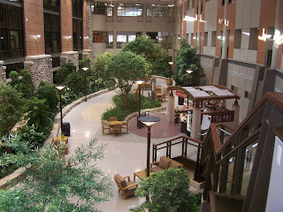 Henry S Cafe Henry Ford West Bloomfield Hospital