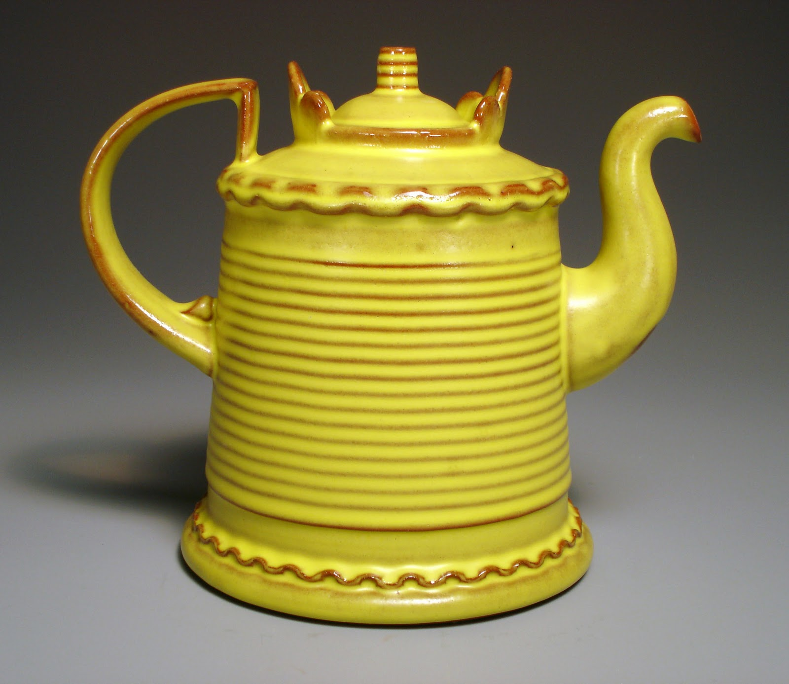 FREE IS MY LIFE: FREE Pewabic Pottery Teapot Exhibit Opening ...
