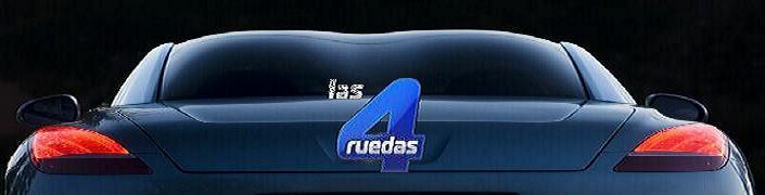 Las 4 Ruedas