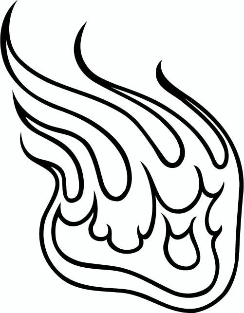 About 39 tribal flames tattoo 39 tribal half sleeve tattoos for Tribal flames tattoo
