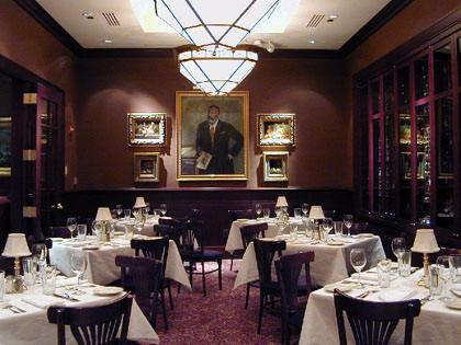 Kansas City Plaza Restaurant Guide