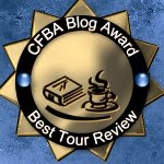 CFBA Blog Award - November 2008