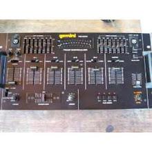 Mix Gemini PMX-200
