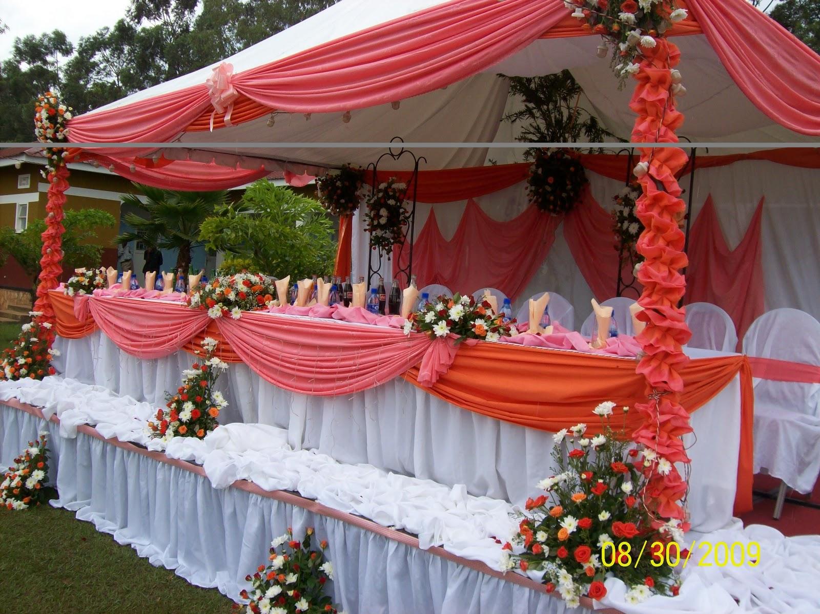 Wedding decoration uganda images wedding dress decoration and wedding decoration uganda images wedding dress decoration and wedding and party decorations pictures king of uganda junglespirit Choice Image