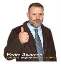 Pedro Alvarado Alonso