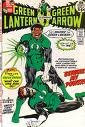 Green Lantern vs Green Lantern