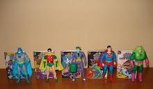 Un nuevo blog de superheroes
