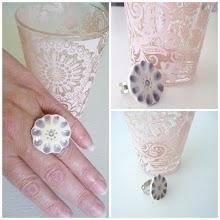 MollyMy keramikring