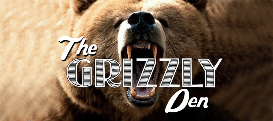 The Grizzly Den