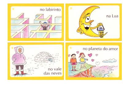10 Materiais para contar histórias para crianças