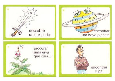 7 Materiais para contar histórias para crianças