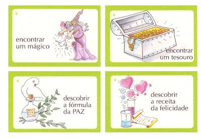 8 Materiais para contar histórias para crianças