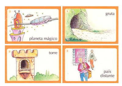 5 Materiais para contar histórias para crianças